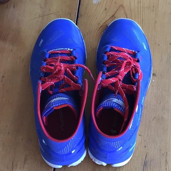 6e013f21ae7 Under Armour Steph Curry Men s Basketball shoes